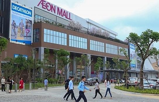 hyundai wins bid to build mall in cambodia