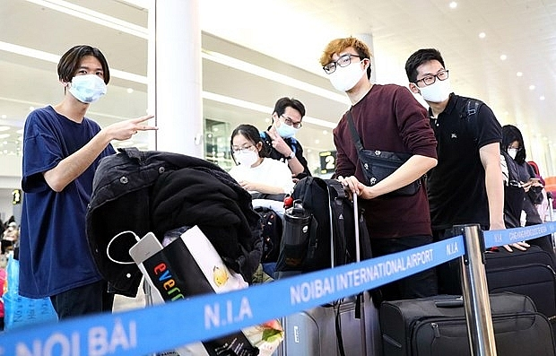 vietnamese students abroad urged to avoid flight scam
