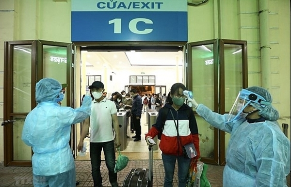 vietnam records no new covid 19 cases over eight consecutive days