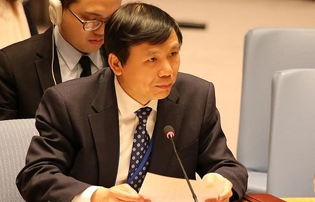 vietnam calls for intl cooperation among youth at unsc meeting