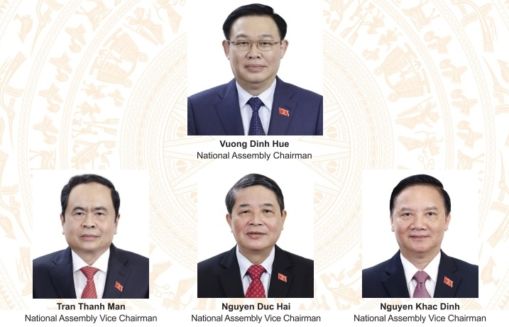 new lineup of leaders for digitalisation era