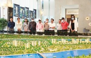 island properties driving interest of high class buyers