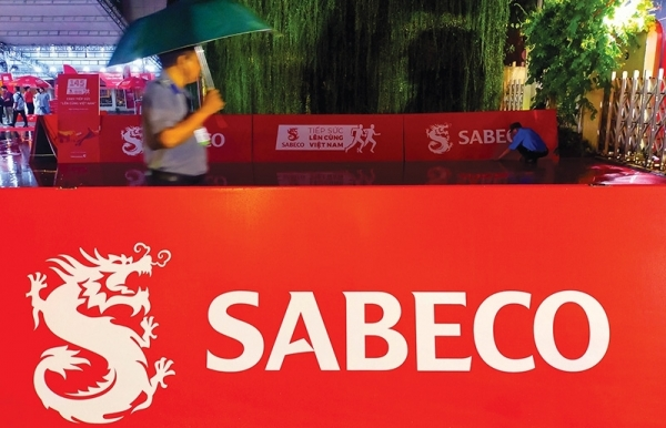 sabeco at great pains to ensure protection of consumers interests