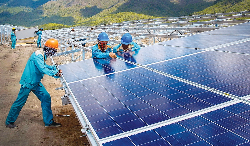 high hopes for pdp8 reform of energy mix