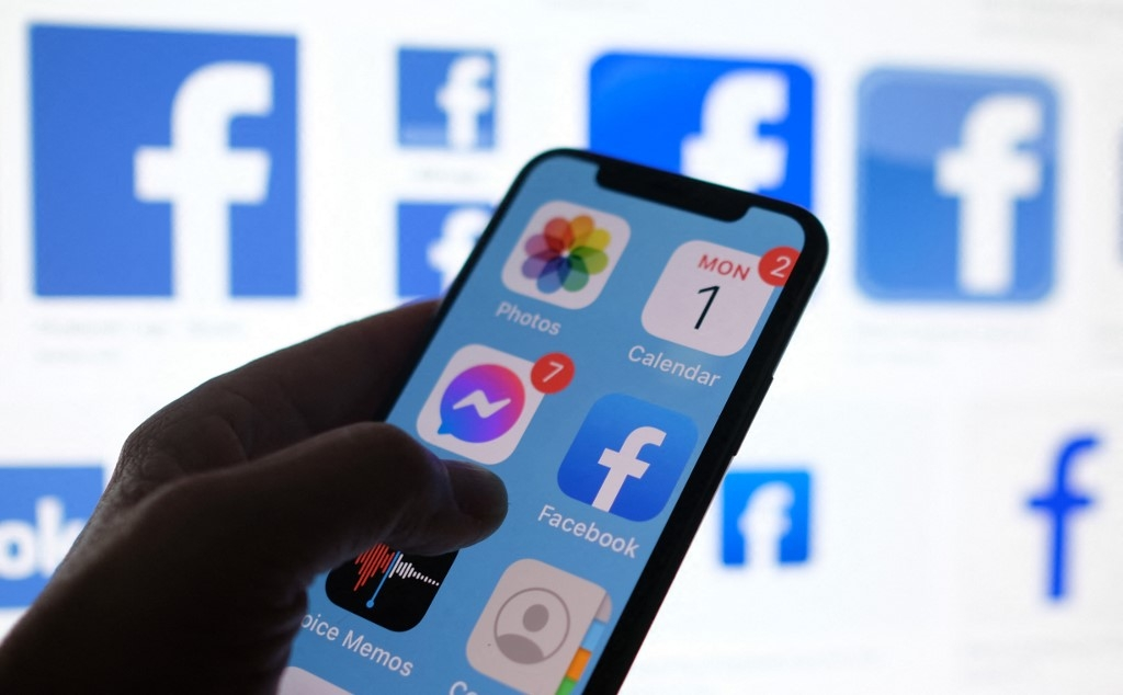 facebook says hackers scraped data of 533 mn users in 2019 leak
