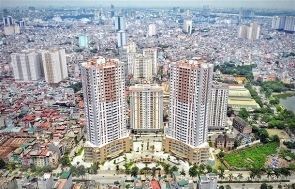 hanois property market predicted to rebound strongly