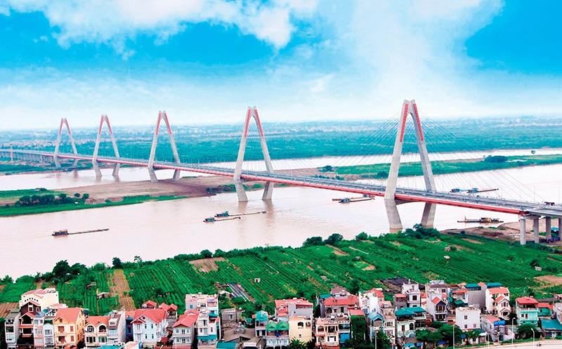1539 p8 long distance ahead to reach hanoi bridge goal