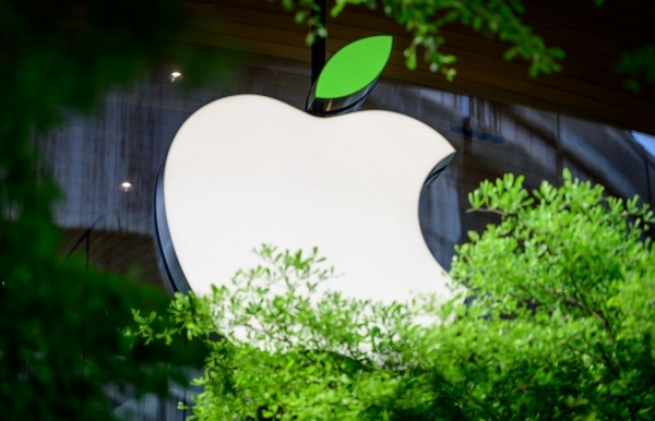apple announces 200 mn forestry fund to reduce carbon