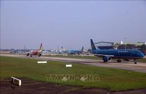 caav announces procedures for licensing private flights in vietnams territories