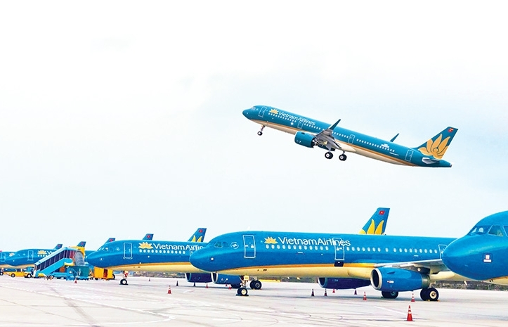 vietnam airlines presses on with ambitions for us route