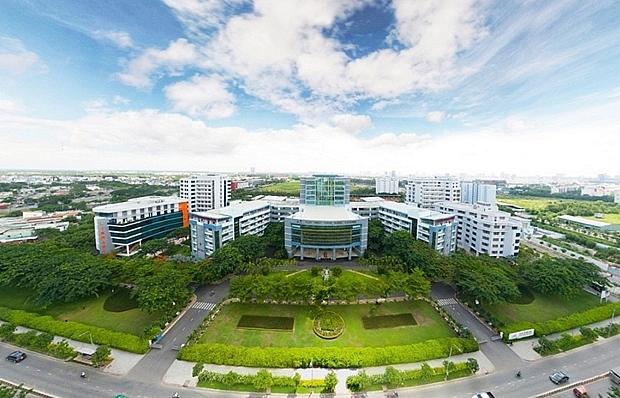 four vietnamese universities enter thes impact rankings 2021