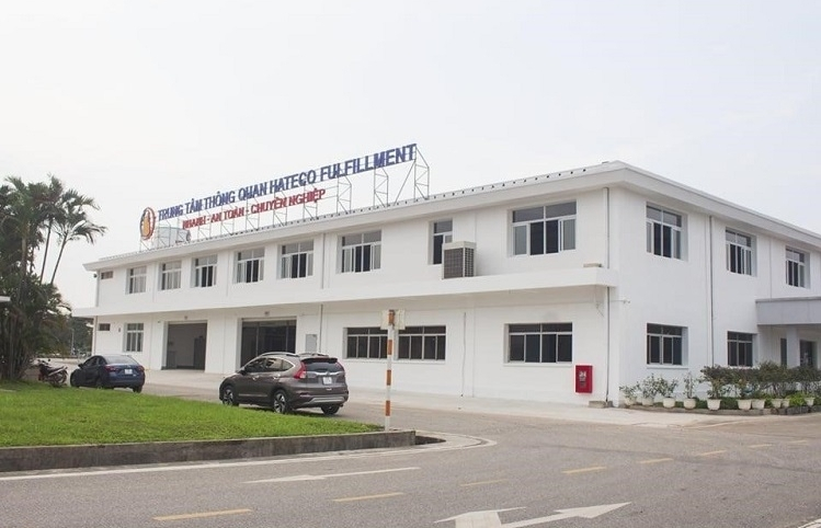 gdvc licenses hateco groups customs clearance site for post and courier items