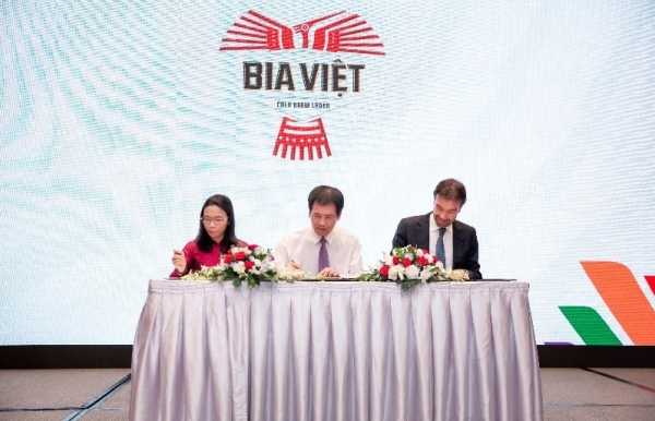 bia viet to become proud sponsor of sea games 31 and asean para games 11