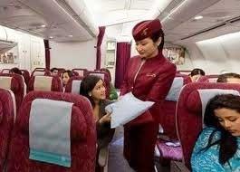 qatar airways negotiates mega airbus order report