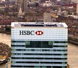 hsbc targets five billion dollar markets in asia
