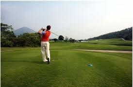 golf course plan must come up to par