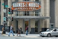 microsoft allies with barnes noble on ebooks