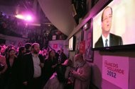 french vote debate fierce but no knock out blow