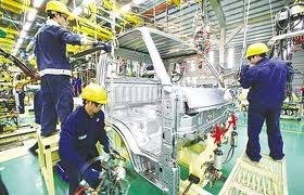 thaco acquires korean auto plant