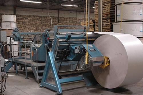 paper firms pulp demands