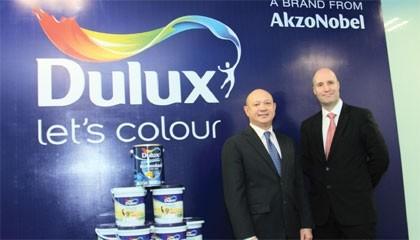 akzonobel tightens grip on regional market despite economic recession