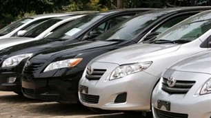 slowdown in car imports hits state budget revenue