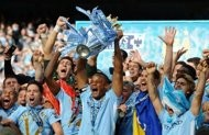 amazing manchester city seal premier league
