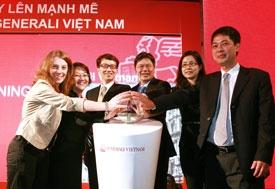 generali vietnam life fully opens doors in vietnam