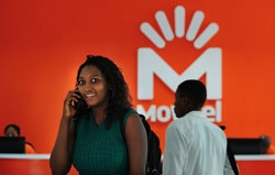 viettel dials in first african mobile network