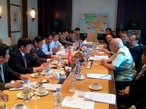 thais in 15 bln economic zone mission