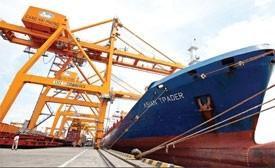 logistics firms get moving