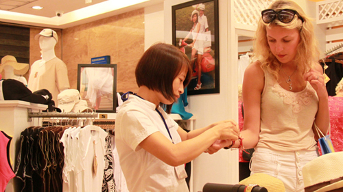 Vietnam becomes ideal venue for Russian tourists