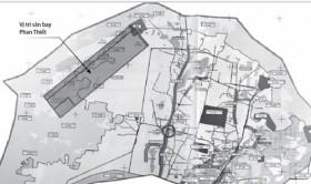 $270 mln plan proposed for airport near Mui Ne beach