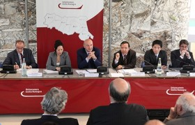 Trade ties with Italy to increase
