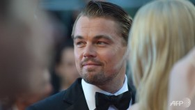 trip into space with dicaprio costs 15m