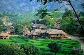 mai chau enters american top 10 tourism list
