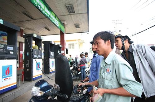 Fresh energy needed to push hybrid petrol trading industries