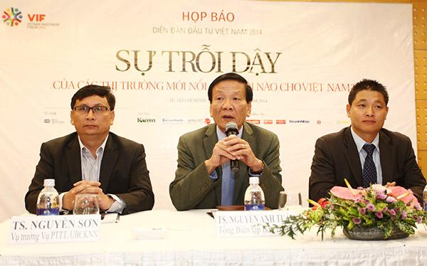 Guru Faber to headline Vietnam Investment Forum