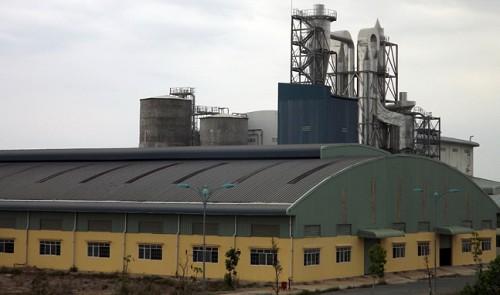 vietnam pm pulls plug on 94mn pulp mill