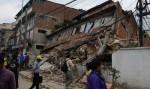 Vietnam announces $50,000 emergency aid to quake-hit Nepal