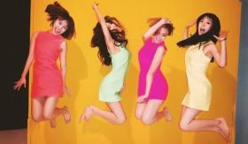 Korean girl band Mamamoo to unveil new album during Vietnam trip in June