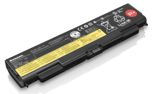 Lenovo recalls laptop batteries