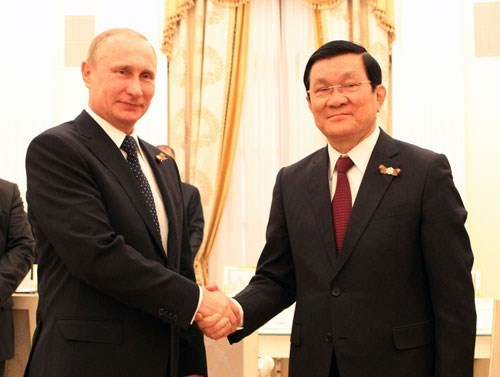 VN, Eurasian Economic Union may sign FTA this month