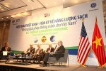 US supports clean energy development in Vietnam