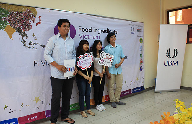 Vietnamese food tech students to showcase talents in Thailand