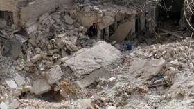 40 rebels dead in regime raid in Syria's Aleppo: Monitor