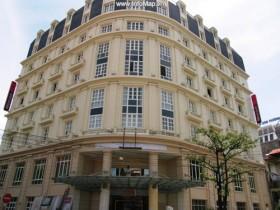 VNR to divest contribution capital from Saigon Hotel