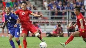 Thailand beat Vietnam 1-0 in World Cup qualifier