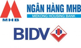 BIDV closes Mekong Housing Bank merger