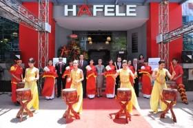 Hafele Vietnam launches design centre in Ha Noi